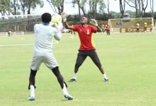 Yakubu, treinador de guarda-redes do Gana, diz-se surpreendido pelas críticas de Kwarasey