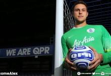 Alex McCarthy assina pelo Queens Park Rangers