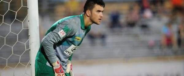 André Martins assina pelo Sintrense