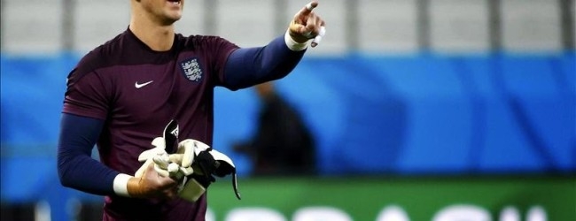 Joe Hart, Foster e Forster convocados pela Inglaterra para jogos em Setembro