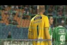 Lukas Raeder faz boa exibição no Académica 1-1 Vitória FC