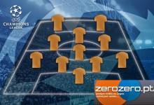 Buffon vence votação no ZeroZero.pt