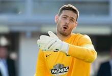 Craig Gordon: seleccionador impressionado com o seu regresso