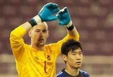 Milan Borjan assina pelo Ludogorets