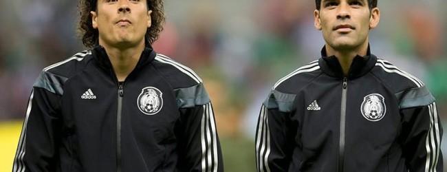 Ochoa: seleccionador aposta nele apesar de ser 2ª opção no Málaga