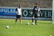Sergio Velhote é o novo treinador de guarda-redes do Al-Taawon
