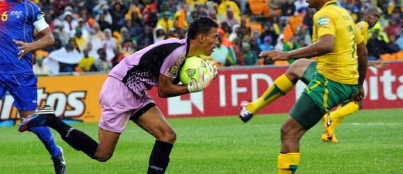 Kevin Sousa, Thierry Graça e Vozinha convocados por Cabo Verde para apuramento da CAN frente a Moçambique
