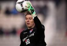 Adriano Facchini melhor em campo no Gil Vicente 1-1 Estoril