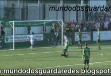 Hélder Cardoso, do Coimbrões brilha, mas não evita eliminação contra primodivisionário Rio Ave – Taça de Portugal