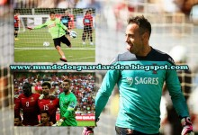 Patrício, Beto e Anthony Lopes convocados por Portugal para jogos contra França e Dinamarca