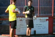 Emanuel Konde já não é o treinador de guarda-redes do Tondela