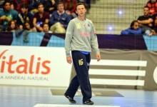 Hugo Laurentino melhor em campo no Porto 26-23 Águas Santas – O Jogo