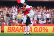 Ceni: Álvaro Pereira diz que não tem preço jogar ao lado do M1TO