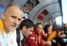 Taffarel assume Galatasaray como treinador interino