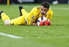 Karnezis no onze de surpresas da Serie A – La Gazzetta Dello Sport