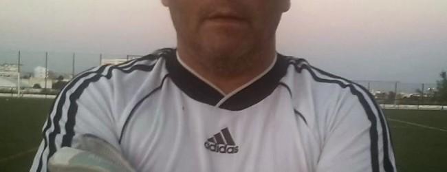 Henrique Ataíde é o novo treinador de guarda-redes do Quarteirense