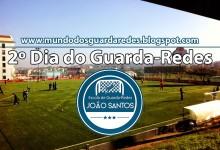 2º Dia do Guarda-Redes da Escola de Guarda-Redes João Santos