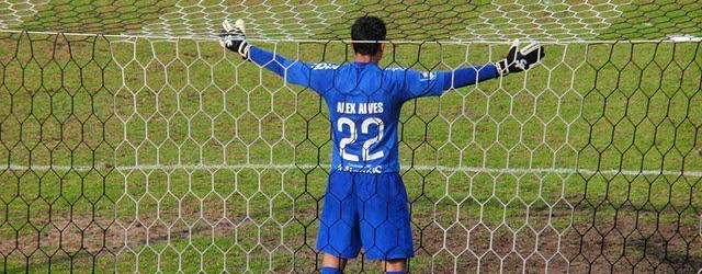 Alex Alves assina pelo São Bento
