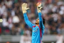 Jaime Penedo vence a MLS 2014 com os LA Galaxy