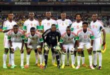 Felipe Ovono Vs Christoffer Mafoumbi – Estatísticas – Guiné Equatorial 1-1 Congo