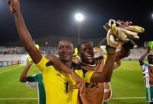 Dele Alampasu em Portugal para assinar por clube da Primeira Liga – A Bola