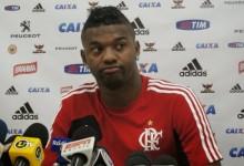 Felipe dispensado do Flamengo, mas com dívidas a receber