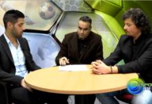 Rui de Paiva e João Ascenso discutem o Treino do Guarda-Redes na OdivelasTV – com Nuno Ferreira