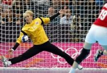 Katrine Lunde deixará Györ no Verão