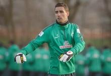 Koen Casteels assina pelo Wolfsburg e é emprestado ao Werder Bremen