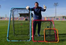 Luis Llopis já não é o treinador de guarda-redes do Granada