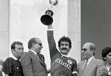 Manuel Galrinho Bento, com 6 penaltis defendidos, detém a melhor marca em 80 anos de 1ª Divisão