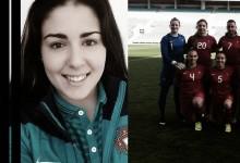Ashley Almeida e Tatiana Beleza convocadas pelas sub-19 de Portugal para Torneio de Elite