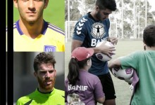 Daniel Heuer Fernandes, José Sá e Rui Silva convocados por Portugal sub-21 para jogos no final do mês