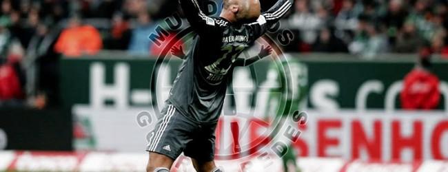 Pepe Reina estreia-se pelo Bayern e entra em lote restrito de globetrotters