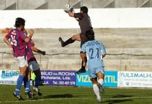 Rui Riça assina pelo SC Vila Real