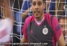 Léo Higuita e Marcão vencem UEFA Futsal Cup com o Kairat