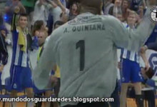 Alfredo Quintana em destaque, conquista com David Sousa e Hugo Laurentino o heptacampeonato de Andebol pelo FC Porto