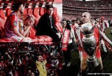 Paulo Lopes é campeão pelo Benfica, contudo não jogou qualquer minuto – Frustração e alegria
