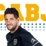 agustin orion boca juniors - foto de perfil 2015 - imagem boca juniors - miniatura