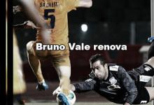 Bruno Vale renova pelo Apollon