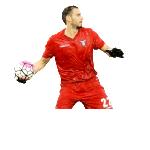 federico marchetti lazio - foto de perfil 2015-2016 - imagem societa sportiva lazio