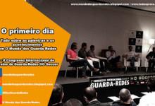 II Congresso Internacional de Treino de Guarda-Redes HO Soccer – 05 de Junho