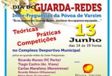 Dia do Guarda-Redes Inter-Freguesias da Póvoa de Varzim – 13 de Junho