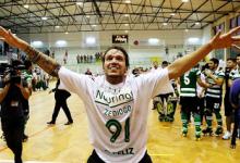 André Girão brilha na conquista da segunda Supertaça consecutiva