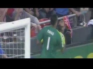 Keylor Navas bate Casillas e fica a 5´ de Miguel Ángel em grande exibição no Athletic Bilbao 1-2 Real Madrid