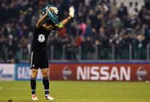 Buffon estabelece recorde de minutos jogados pelo Juventus