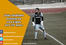 João Godinho estreia-se nas Ligas aos 31 anos – CD Mafra 0-0 Santa Clara