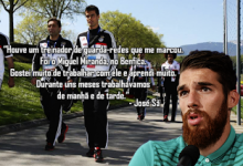 "José Sá: Miguel Miranda ""foi o treinador que me marcou"" – Público"