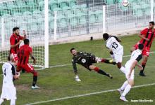 José Moreira o melhor em campo no Portimonense 1-0 Olhanense