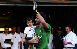 Pedro Trigueira já angariou mais de dois mil Euros para ajudar menina